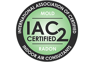 IAC2 Certified