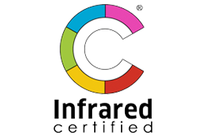 Infrared Certified