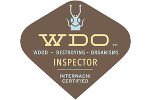 InterNACHI Certified WDO Inspector